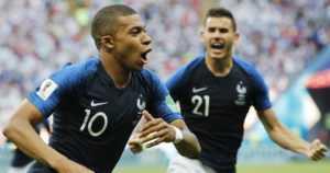 Ranska rynnisti jalkapalloilun MM-finaaliin – Belgian loppukiri jäi vaisuksi