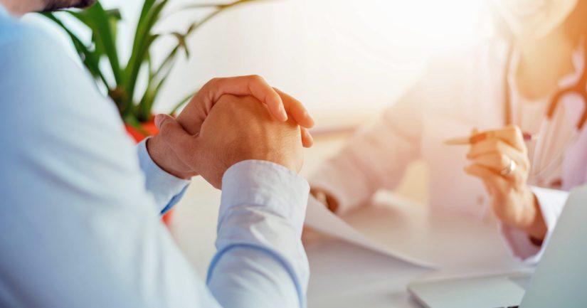 Suurin osa asiakkaista pääsee kuukaudessa kiireettömälle perusterveydenhuollon lääkärin avosairaanhoidon vastaanotolle.