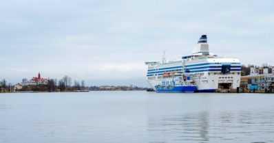 Meriliikenteenohjaus esti viime vuonna yhdeksän karilleajoa – alukset olivat suuntaamassa kohti matalikkoa