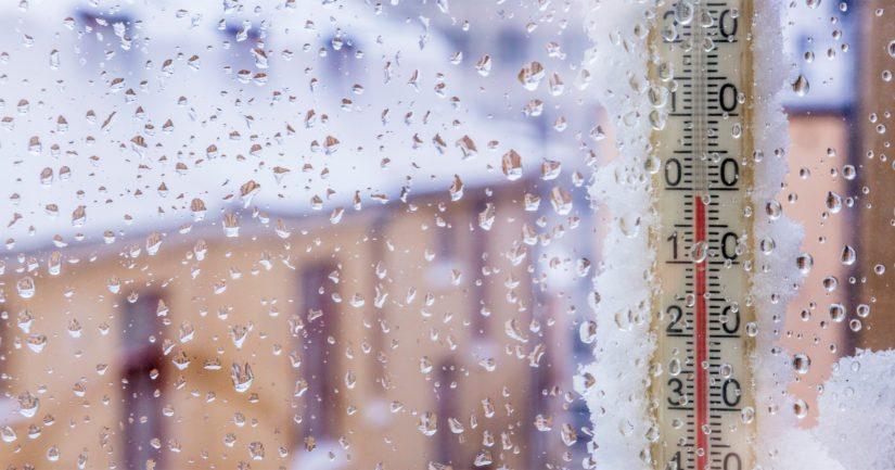 Suomen kymmenestä lämpimimmästä vuodesta kuusi on esiintynyt vuoden 2010 jälkeen.