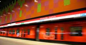 Se liikkuu sittenkin – Länsimetro avasi kahdeksan uutta asemaa ja 14 kilometriä ratalinjaa