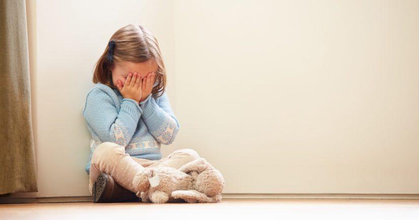 Myös lapsilta kysytään palautetta turvakodissa oleskelusta, sillä lähes puolet turvakotien asiakkaista on lapsia.