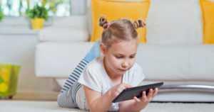 Lapset tunnustivat kyselyssä – yli kolmannes koki viettävänsä liikaa aikaa netissä