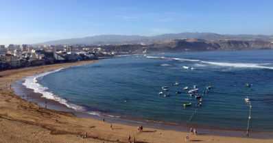 Las Palmas – mainettaan parempi kaupunki!