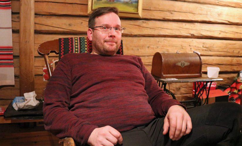 Entiseksi maitotilalliseksi itseään nimittävä Lasse Alasalmi on antanut kasvot työuupumukselle. – Väsymistä ei tarvitse hävetä. Hain apua ja selvisin.