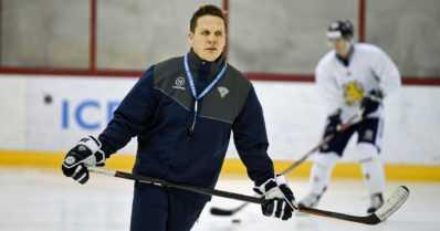 Leijonat jääkiekon MM-kisoihin on valittu – kokemusta ja seitsemän ensikertalaista