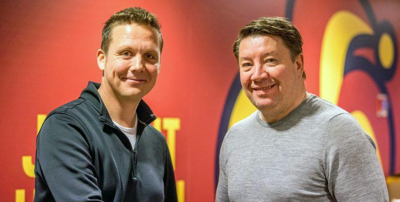 Jari Kurri sanoo Lauri Marjamäen tuovan jatkuvuutta Erkka Westerlundin ja Jukka Jalosen tiimien työlle.