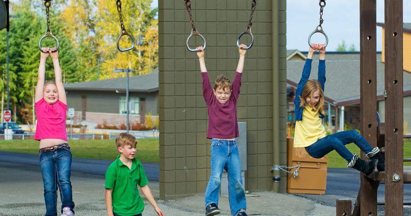 Kansanterveyden kannalta olisi tärkeää panostaa erityisesti niiden lasten liikunta-aktiivisuuden edistämiseen, joilla on heikko koulumenestys.