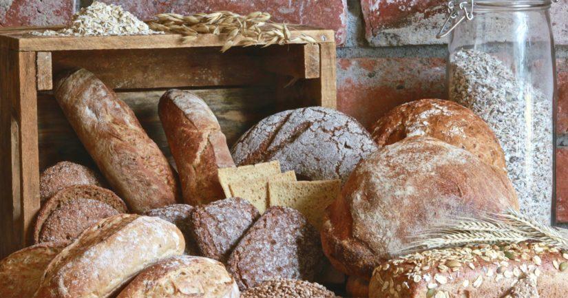 Riittävää kuidun saantia on hankala täyttää ilman viljatuotteita.