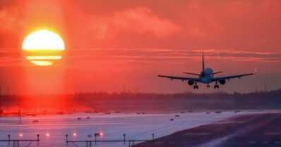 Helsinki-Vantaan lentoaseman matkustajamäärä ylitti 17 miljoonaa
