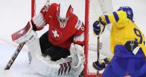 Sveitsin MM-kulta jäi jälleen dramaattisen lähelle – Ruotsi voitti maailmanmestaruuden voittolaukauskisassa