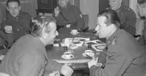 Natsiprinssi yritti värväytyä vakoojaksi talvisotaan –