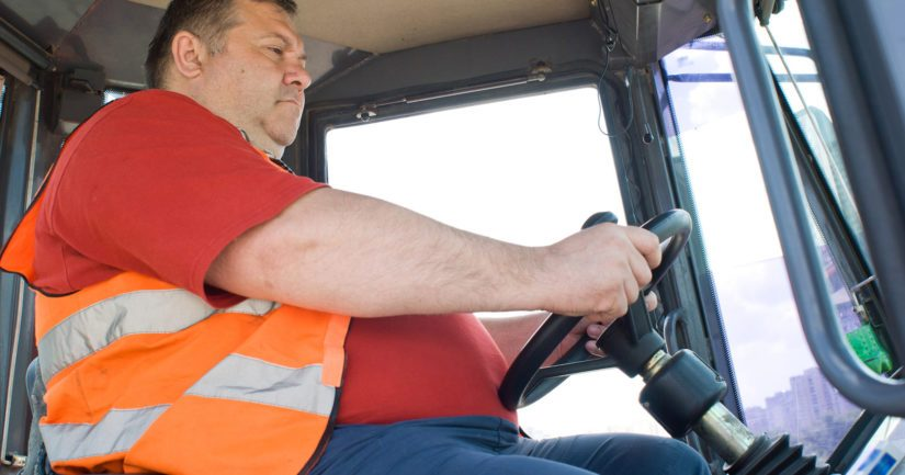 Työikäisistä 20–54-vuotiaista miehistä 65 prosenttia ja naisista 49 prosenttia oli painoindeksin mukaan ylipainoisia.