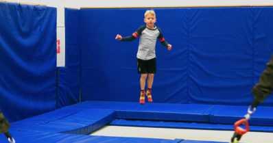Suomalaislapset ovat liikuntataidoiltaan Euroopan kärkeä – oppivat lähes entisaikojen malliin