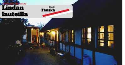 Saunanlämmitys Tanskassa on tarkkuutta vaativa laji