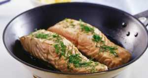 Tee sydämellinen teko ja kokkaa kalaa – runsaasti elimistölle välttämättömiä omega-3-rasvahappoja