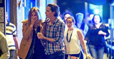 Lontoossa terrori-isku pakettiautolla ja puukottamalla – poliisi ampui hyökkääjät