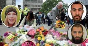 Lontoon terrori-iskusta epäillyt julkistettiin – uhreina myös ulkomaalaisia