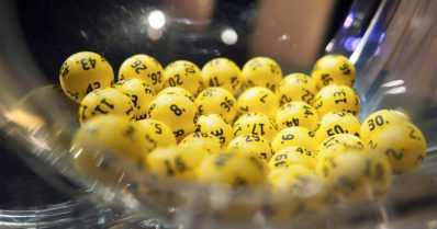 Se olikin kolmen kimppa – Eurojackpotin 87 miljoonan euron voitto meni porukalle