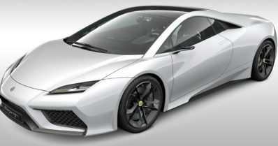 Lotus haastaa Bugattin – brittimerkki on kehittämässä yli 1000-hevosvoimaista täyssähköistä hyperautoa