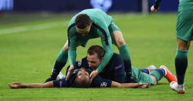 Mestarien liigan finalistit ratkesivat dramaattisissa otteluissa – loppuottelu brittien välinen