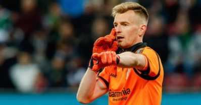 Lukas Hradeckyn pelit päättyivät Mestareiden liigassa – Ronaldo liian kova vastustaja