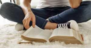 Read Hour patistaa syventymään kirjaan – lukutunti päivittäin lisää lukutaitoa ja ajattelukykyä