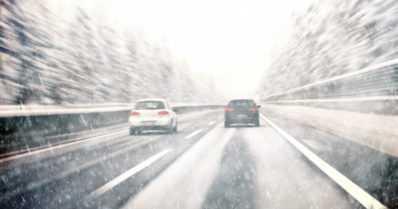 Aatonaatoksi odotettavissa lumipyryä suureen osaan maata – ajokeli voi muuttua huonoksi