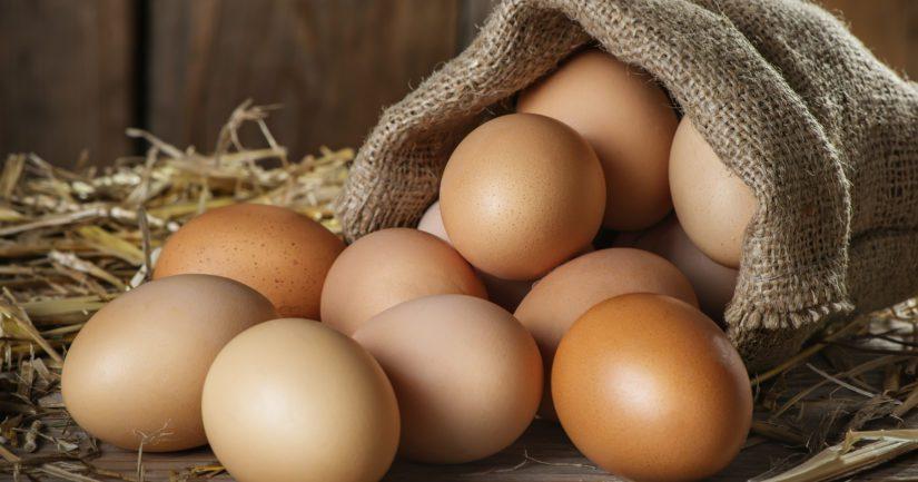 Luomukananmunat ja maito ovat tutuimpia tuotteita suomalaisille kuluttajille.