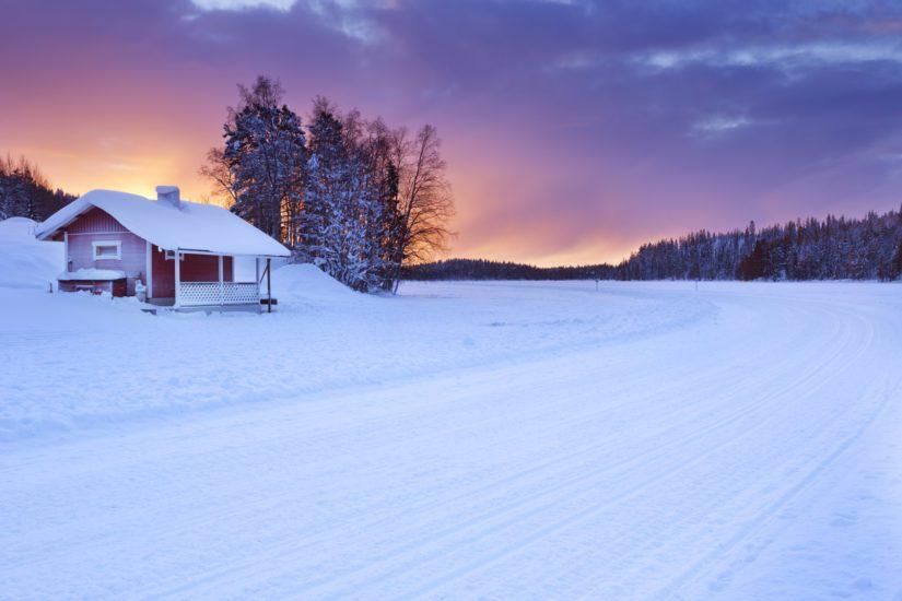 Suomalaiset älähtivät, kun suurimmaksi syylliseksi pienhiukkasiin saatiin mökkisaunan puukiuas.