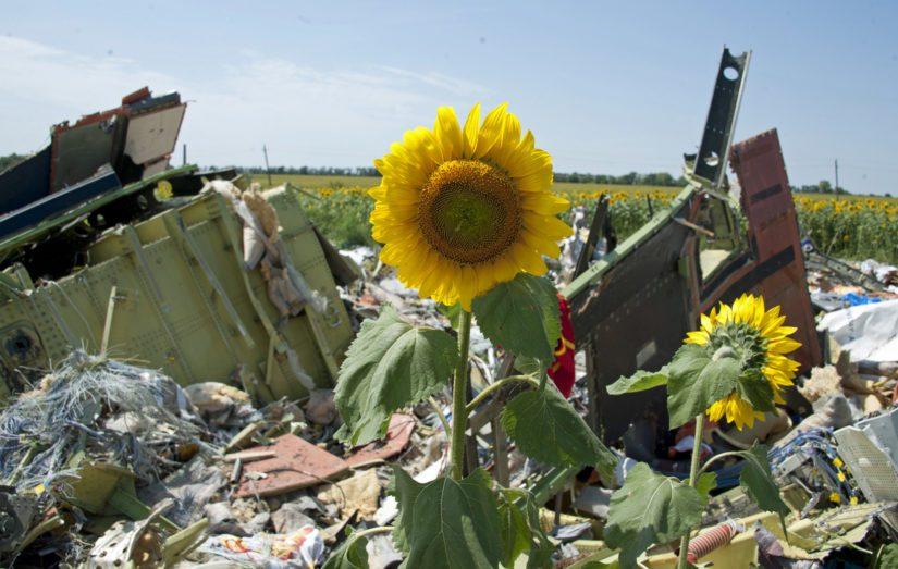 MH17-lentokoneen ja 298 ihmisen matka päättyi ukrainalaiselle niitylle viisi vuotta sitten.