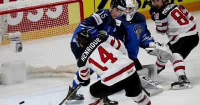 Leijonat NHL-pelaajien voimin olympialaisiin – peliohjelma julkistettu