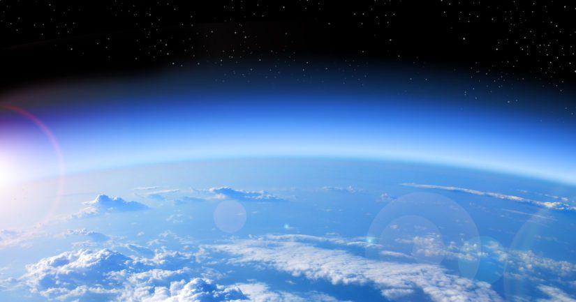 Etelämantereella otettujen jää- ja luminäytteiden perusteella muutos todennettiin koko maapallon kattavalla tasolla.