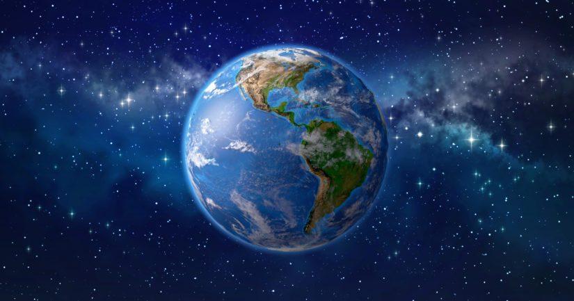 Maan ulkopuolisen elämän edellytyksiä tutkitaan Maan kaltaisilla kivisillä, kiinteillä planeetoilla.