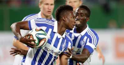 Kandji houkutteli Savagen takaisin Veikkausliigaan – nyt kaksikko edustaa yhdessä FC Honkaa
