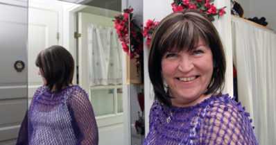 Maija on sairastanut viisi rintasyöpää – ja selvinnyt