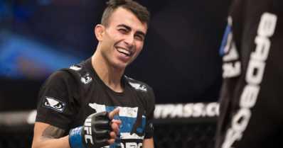"""UFC-asiantuntijat arvioivat – """"Makwan Amirkhani on valmis Yhdysvaltoihin"""""""