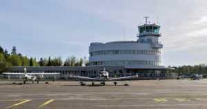 Lex Malmin kansalaisaloite ehdotetaan hylättäväksi – korvaava lentokenttä kuitenkin löydettävä