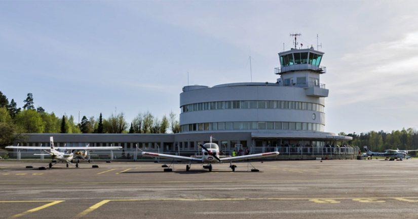 Malmin lentokenttä on valiokunnan mielestä kuitenkin merkittävä yleisilmailun ja yksityisen ilmailukoulutuksen keskus.