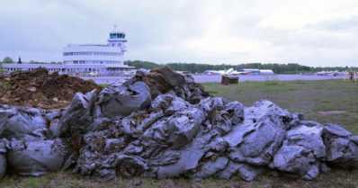 """Malmin lentokentän koekuopista löytyi hyllyvää liejusavea – """"Useissa kohdissa on jopa lähes 30 metriä"""""""