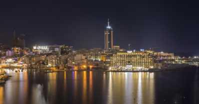 Maltalla on jo satoja suomalaisia – rahapelit houkuttelevat uusia työntekijöitä saarivaltioon