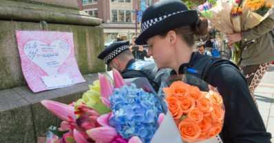 Poliisi vahvistaa – Manchesterin pommi-iskusta epäilty on 22-vuotias Salman Ramadan Abedi