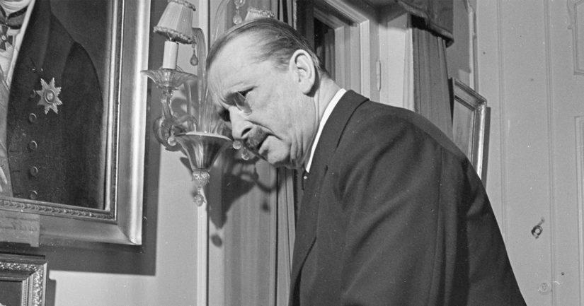 Mannerheim onnistui yhdistämään Suomen kansan talvisodan puolustustaisteluihin, mutta on edelleen äärivasemmiston kaunan kohde.
