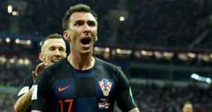 Kroatia kukisti Englannin jatkoajalla – maa eteni ensimmäistä kertaa historiassaan MM-loppuotteluun
