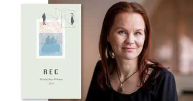 """Marisha Rasi-Koskiselle Runeberg-palkinto – """"Teoksen päähenkilö lienee loppujen lopuksi fiktio itse"""""""