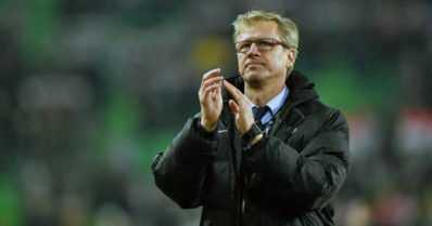 """Huuhkajien päävalmentaja Markku Kanerva – """"Tiedettiin, että joudutaan ison haasteen eteen"""""""