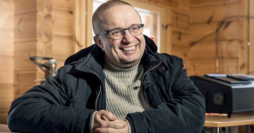 Akatemiaprofessori Markku Kulmala on maailman johtava ilmakehän aerosolien fysiikan ja kemian tutkija.