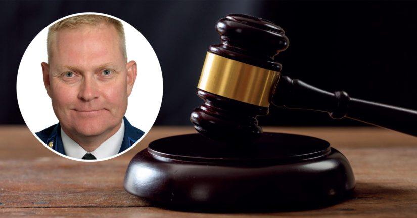Markus Päiviö oli käyttäytynyt hovioikeuden tuomion mukaan sopimattomasti ja epäasiallisesti, päihtyneen ex-komentajan palveluskyky oli myös alentunut.