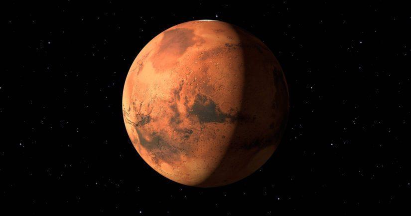 Marsin kaasukehän tutkimus auttaa oppimaan uutta myös maapallosta ja sen ilmakehästä.