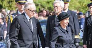 Eeva Ahtisaarella todettu koronavirustartunta – presidentti Martti Ahtisaarella ei ole oireita